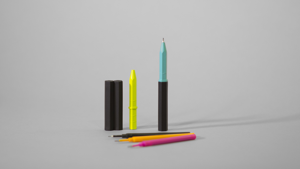 MAGNETIPS™ Magnetic Pens