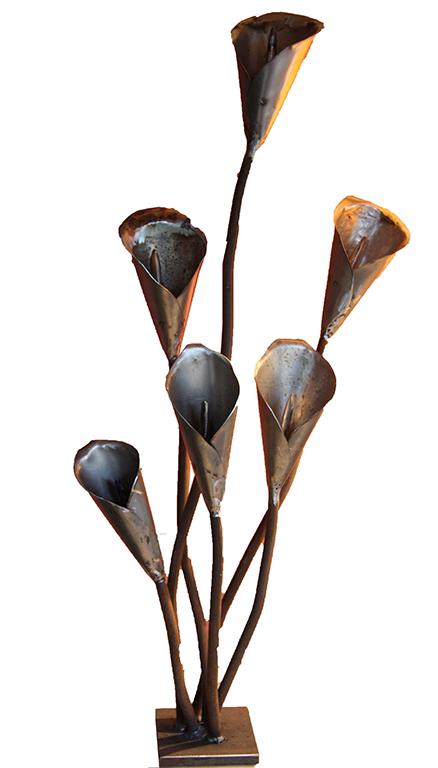 Planta de calas