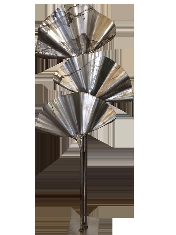 Escultura vegetal 2