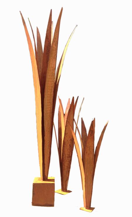 Escultura vegetal 6 (grande/mediana/pequeña)