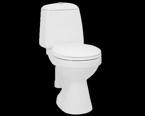 EcoFlush™ - Super-snålspolande WC som ger färre tanktömningar!Till kommunalt eller enskilt avlopp! Sparar 80% vatten! Få färre tömningar av avloppstanken! Välj mellan urinseparerande eller gemensamt avlopp.Från 5.800:-