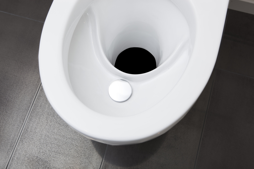 Benefits of choosing EcoDry dry toilet! - Ceramic as material is key - EcoDry is the hygienic and most sustainable toilet for holiday homes. Because it is made of porcelain, it is like a regular toilet - and is keeps much more clean and hygienic than plastic and other materials in the long term.Urine diverting with optional flush - The urine diverting makes the feces dry and odorless. There is also a built-in water trap that is completely unique. The water trap makes it impossible for urine odor to enter the toilet space. Water is flushed in the urine bowl by connecting water (optional) or by pouring water by hand with a cup. Invisible odorless waste - With a black long waste pipe, the waste is not visible. We recommend that a black 200mm polyethylene deposition tube be fitted in a custom length to an optional container. Polyethylene has a surface that does not adhere to dirt. On the container below, a fan must be mounted for the waste to dry out properly.Read more about EcoDry!
