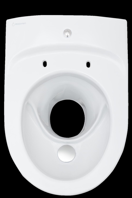 EcoDrytorrtoalett med urinsortering - Urinsorterande torrtoalett med möjlighet till vattenspolning> EcoDry broschyr> EcoDry manual> EcoDry felsökning