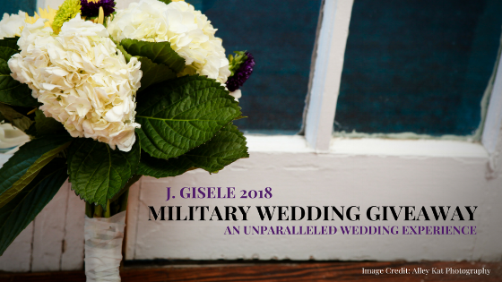 J. Gisele 2018 Military Wedding Giveaway.png