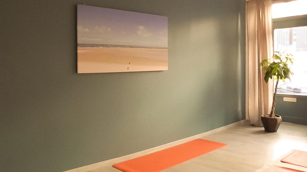 Yogaraum Gestalten yogazimmer