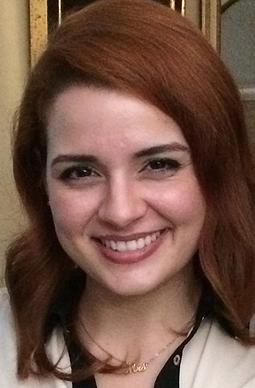 Rebecca M.Nuñez