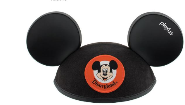 Mickey Mouse ears.JPG