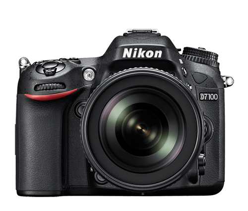 Nikon    d7100 —  бекап камера, а також камера для фотостенду