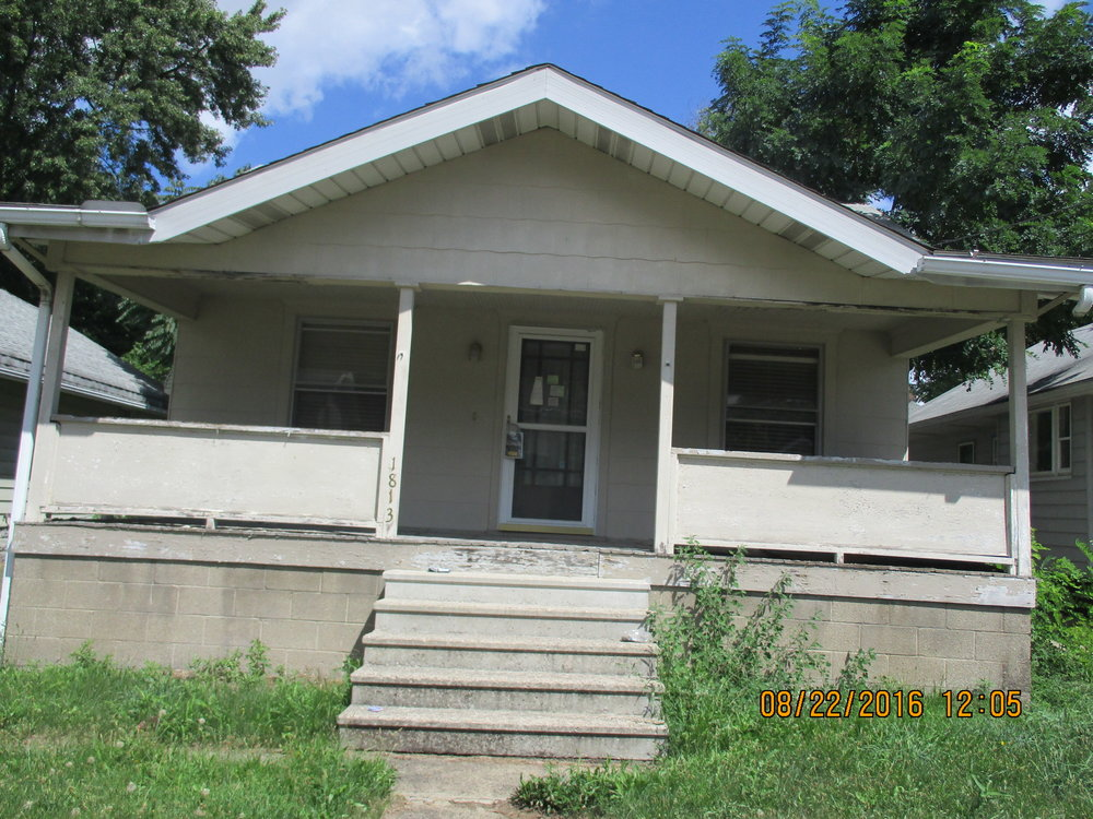 1813 Flint Avenue, Akron, OH 44305 CLOSED - NO LONGER ACCEPTING APPLICATIONS
