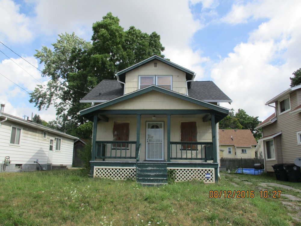 1091 Reed Avenue, Akron, Ohio 44306