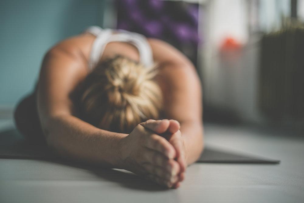 Yoga Photography - with Kat Searson