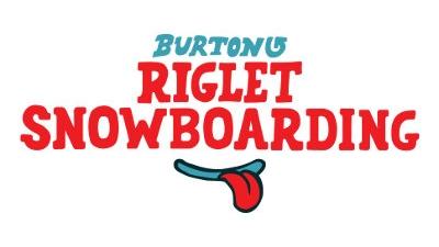 Für Kinder ab 3 Jahren: das Burton Riglet Programm!  Bald auch an ausgewählten Hotspots in Bayern.
