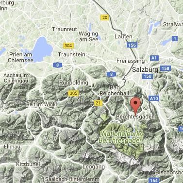 Chiemgau -