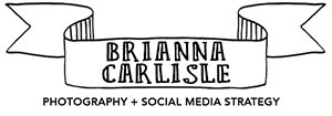 Brianna Carlisle Photography & Design