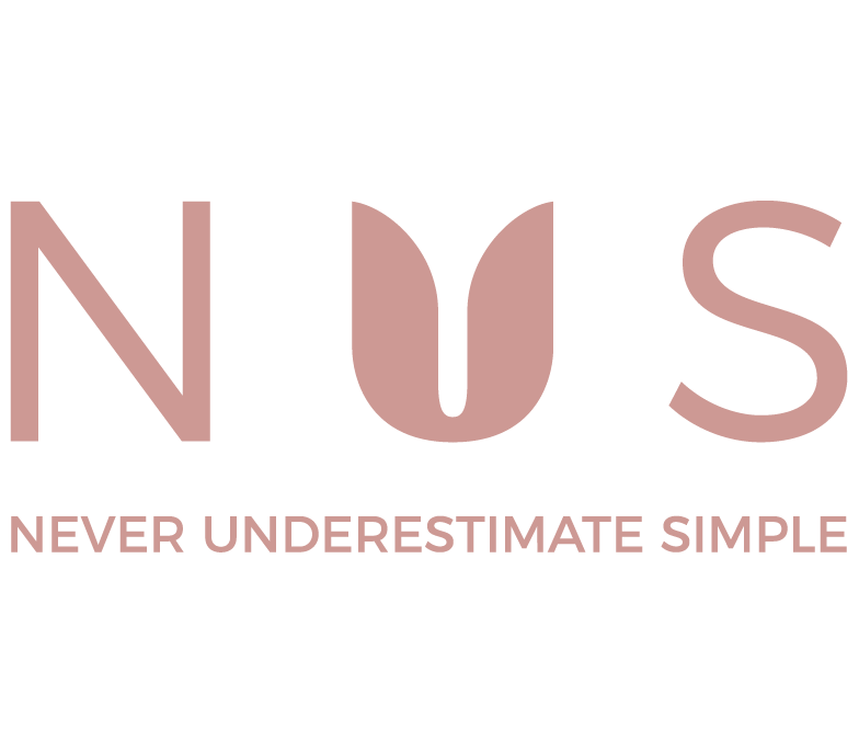 Never Underestimate Simple (NUS) Beauty -  Natural Vegan Makeup & Skincare
