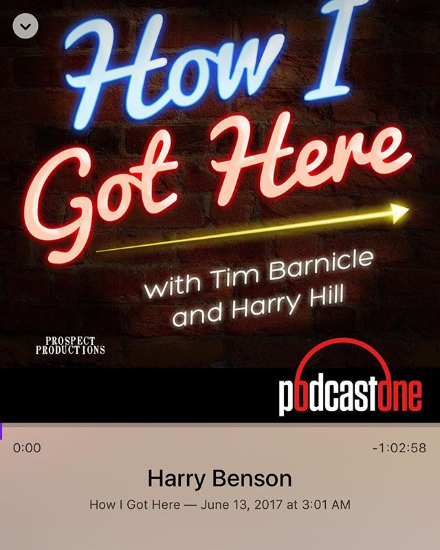 New episode! Stories photographer Harry Benson, best known for documenting the Beatles' American Invasion #linkinbio #Beatles #photo #photography #photographer #podcast #HowIGotHere