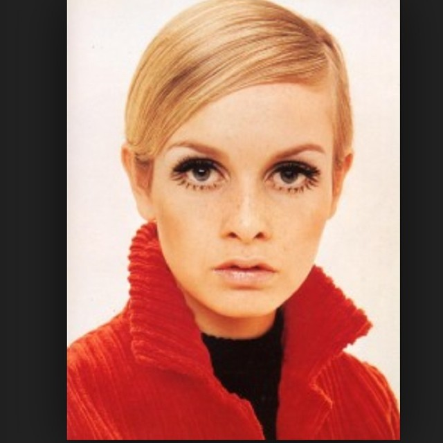 #Hairinspo for Wednesday@laboutiquehair #Twiggy #60'siconicmodel#60'siconichaircut