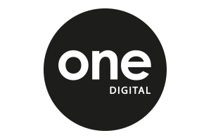 One Digital logo