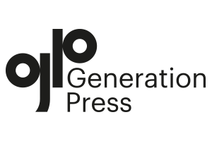 Generation Press printers logo
