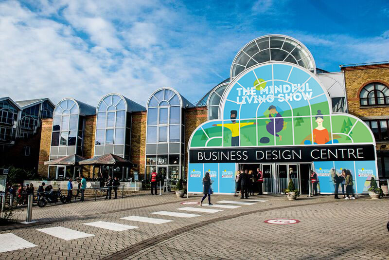 The Mindful Living Show at Business Design Centre