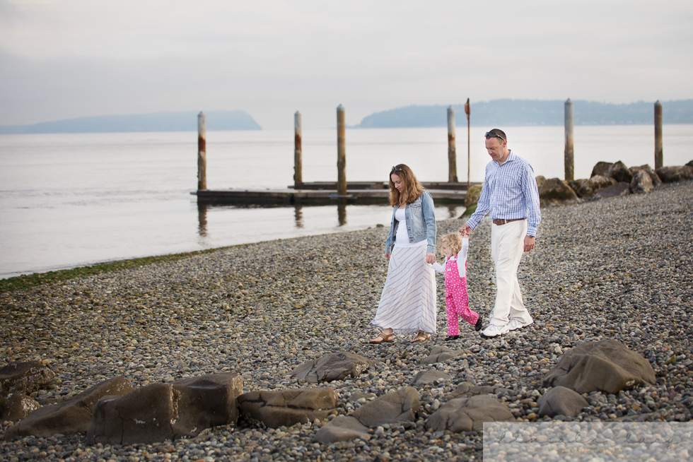 Mukilteo Engagement Session