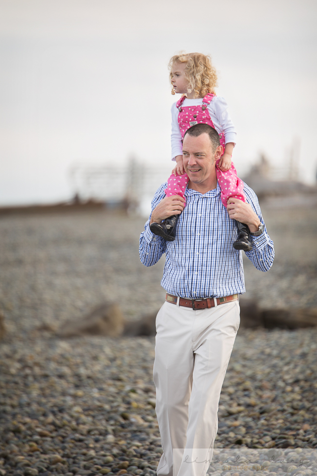 Mukilteo Family Session