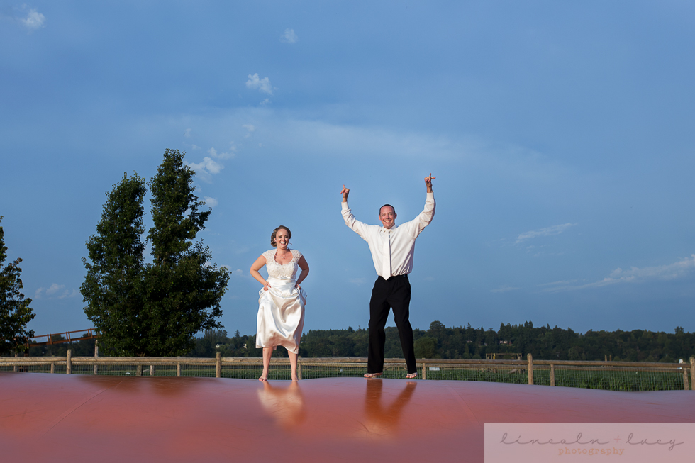 Swans Trail Farm Wedding Photographer