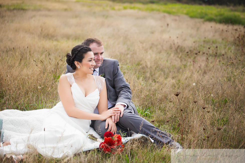 Discovery Park Wedding Photography