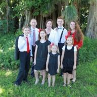 Lehenbauer Family