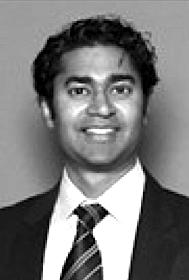 Nik Kumar       CEO & Founder