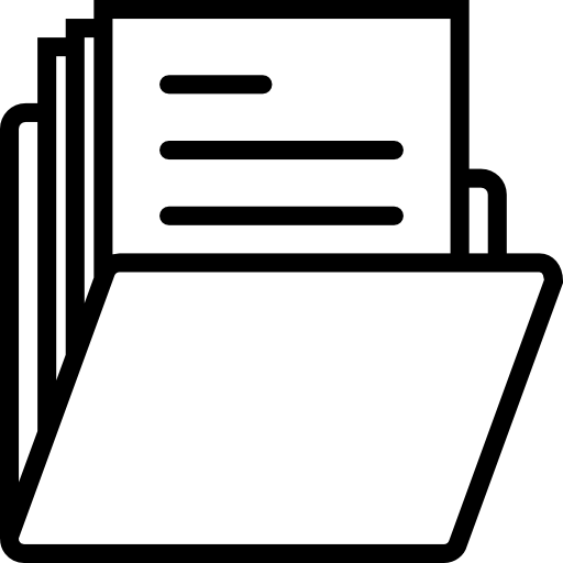 File Storage System - A place to store all of your scanned files, alongside any new files you create digitally (Microsoft Word files etc).Keep reading by clicking the button below.