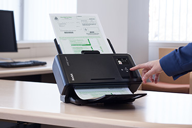 NEED HELP CHOOSING THE RIGHT SCANNER? -