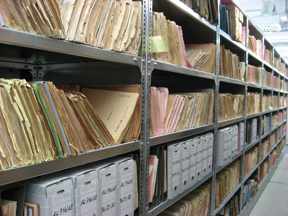Scanning and digital document solutions   Improve your processes by reducing paper   find out more