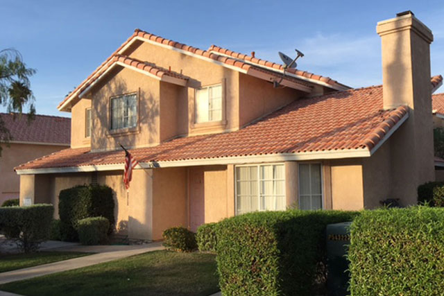 45300 Sunset Lane Palm Desert CA 92260    4 Units Sold For $780,000