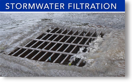 Explore Storm Clean Filtration Solutions