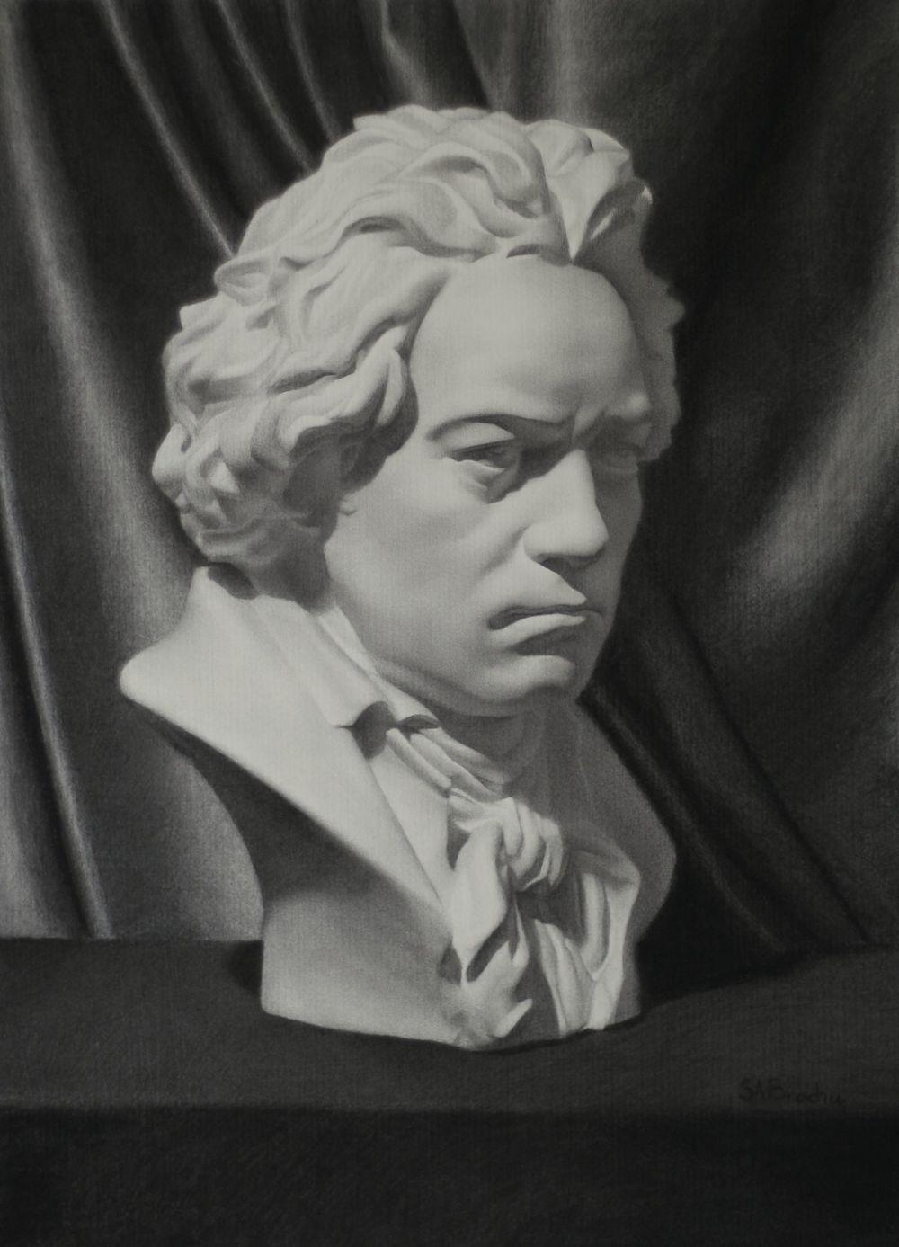 Beethoven cast study