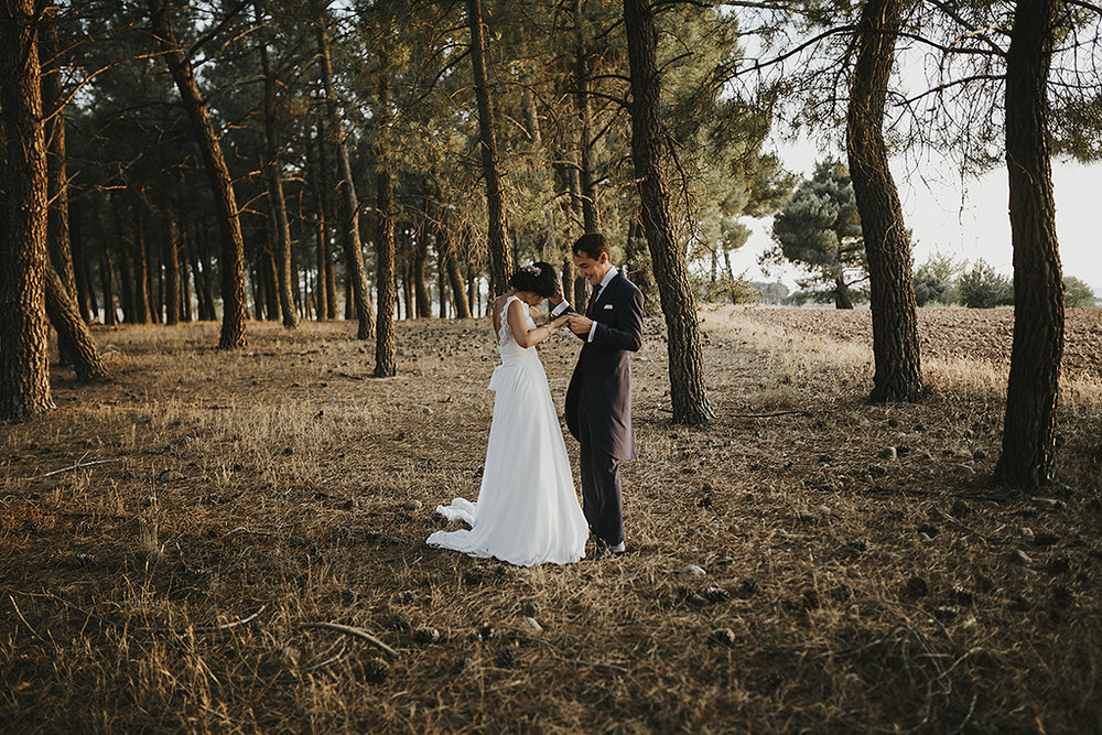 CELIA Y SERGIO | WEDDING