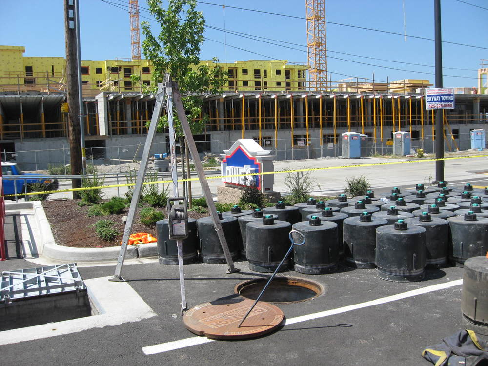 Stormwater Services River City Environmental
