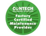 Contech Stormwater Solutions Provider