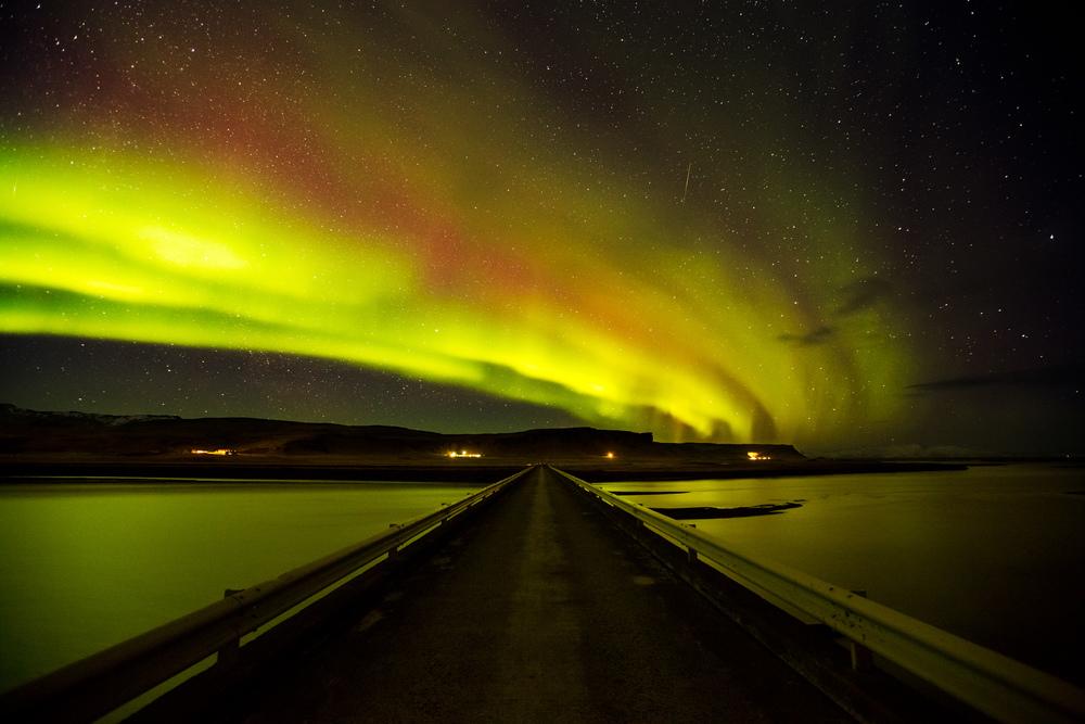 Kirkjubaejurklaustur, Iceland
