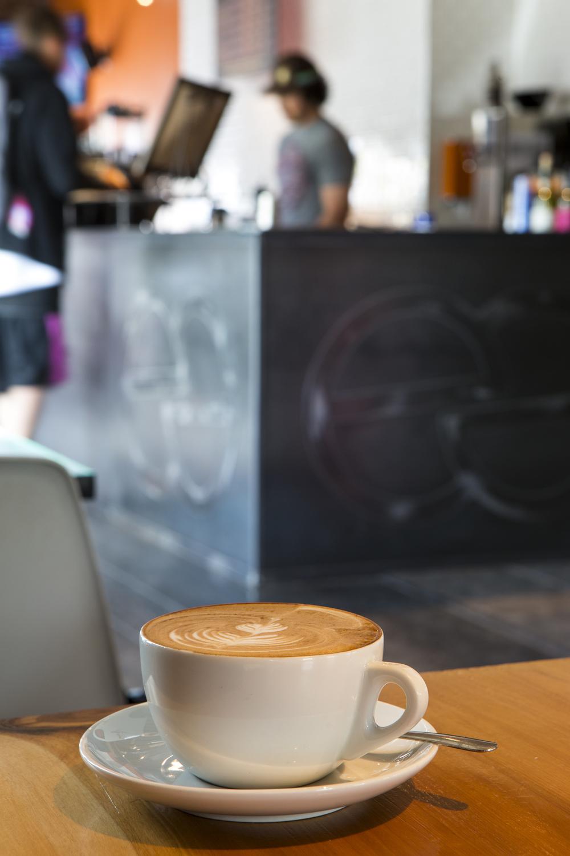 CoffeeBar, Reno
