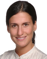 Dr. Chrissy Cheretakis , DMD, PhD   Assistant Professor, Division of Orthodontics, McGill University