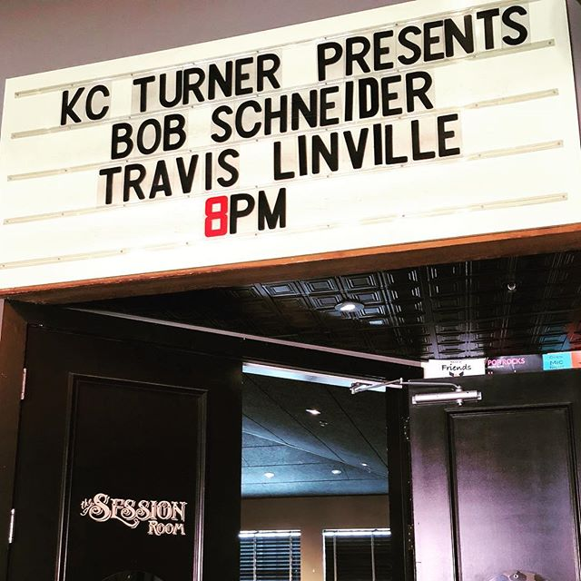 Last show of the run for me tonight.. thank you to @bob_schneider_music for having me along for the ride! If you are in the Bay Area come on up to @hopmonktavern in Novato!  @kcturnerpresents