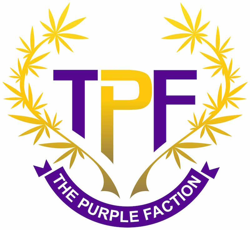 The Purple Faction