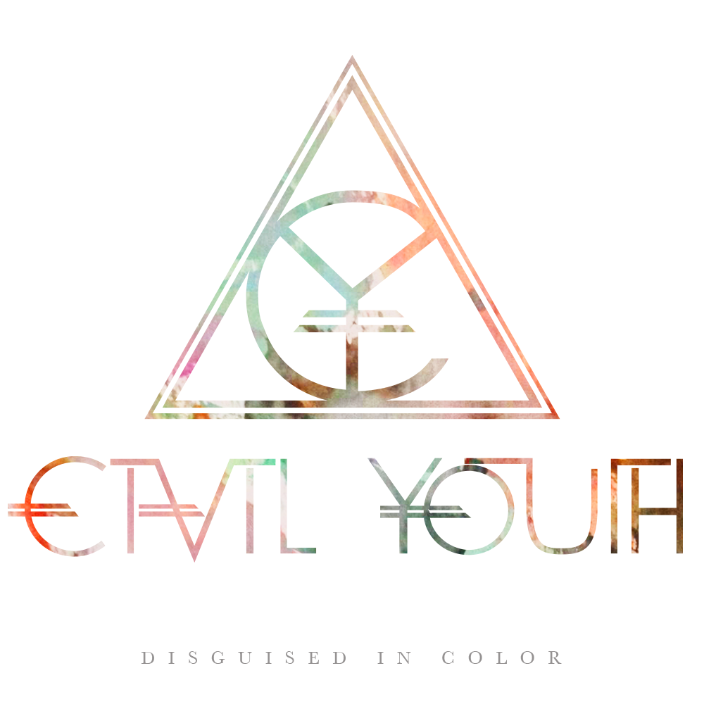 "Civil Youth - ""Disguised in Color"""