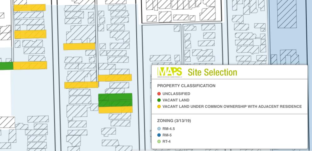 MAP Strategies - MAPS Updates on