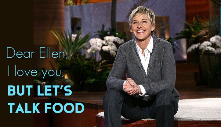 Ellen-Vegan