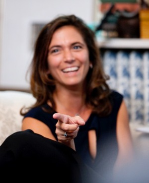 Amanda Antico, President, Open Mind
