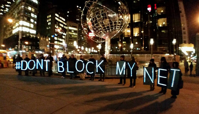 Photo courtesy of Backbone Campaign