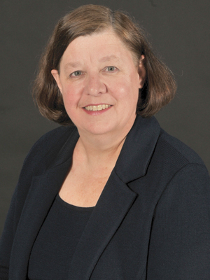 Dr. Nancy Gray